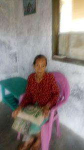 Warsiyah RT1 RW2 No 60 Tirto Kota Pekalongan